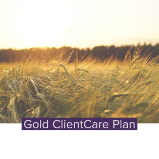 Gold ClientCare Plan
