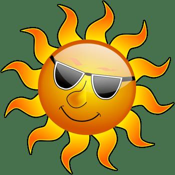 Sun-Summer