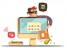 Nonprofit Bank Hacker